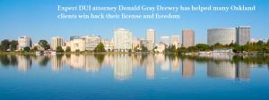 Oakland-DUI-attorney